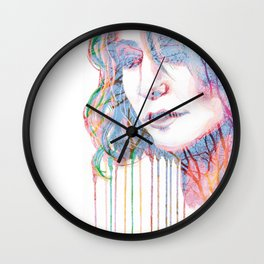 Ōku Wall Clock