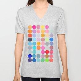 colorplay 9v Unisex V-Neck