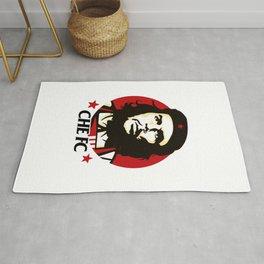 Che Guevara KFC Rug