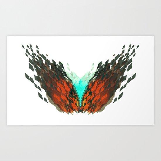 fy22_3 Art Print
