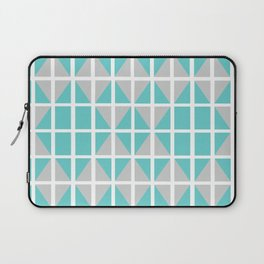 Triangle chaos Laptop Sleeve