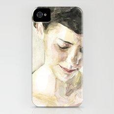 Amelie Poulain  Slim Case iPhone (4, 4s)