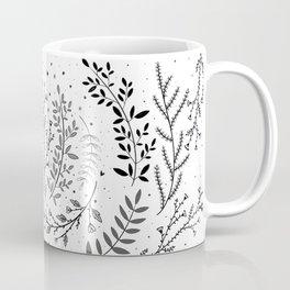 Magical as Moonflowers Coffee Mug