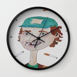 Ode to Mac Wall Clock