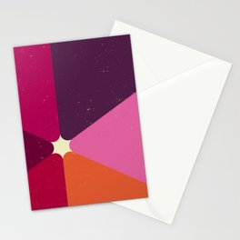 Phi Gamma 2 Stationery Cards