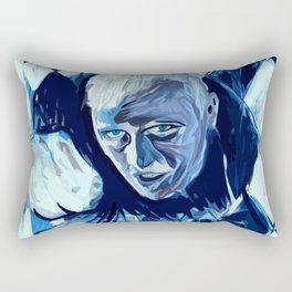 So Unsportsmanlike Rectangular Pillow