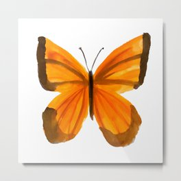 Butterfly no 6 Metal Print