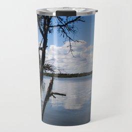 Peaceful Afternoon Travel Mug