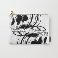 Anxiety Spiral! Carry-All Pouch