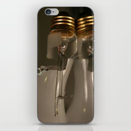 Reflecting on a Bad Idea iPhone Skin
