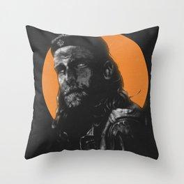 Gary  Throw Pillow