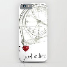 Just in time iPhone 6s Slim Case