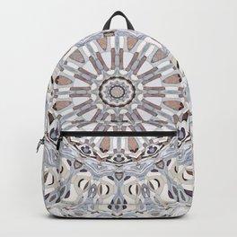 Agate Mandala Backpack