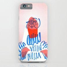 Girl, I Know Girl Slim Case iPhone 6