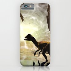 The other world Slim Case iPhone 6s