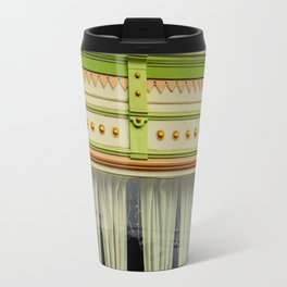 A Hint Of Christmas... Travel Mug