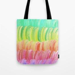 Waves #1 Tote Bag
