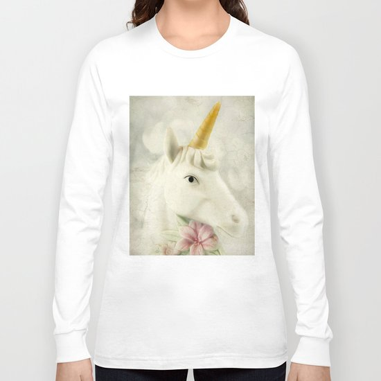 Unicorn Dreams Long Sleeve T-shirt