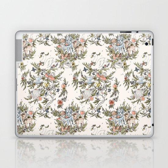Mori Laptop & iPad Skin