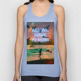 All We Have Unisex Tank Top