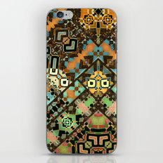 Inundate 2 iPhone & iPod Skin