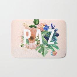 Paz Bath Mat