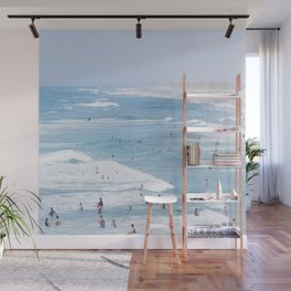 Beach Life 2 Wall Mural