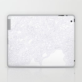 State of Mind Laptop & iPad Skin