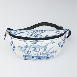 Fish pond 3 Fanny Pack