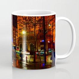 Shanghai 五 Coffee Mug