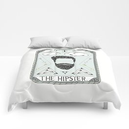 The Hipster Comforters