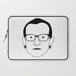 RIP Chester Bennington Laptop Sleeve