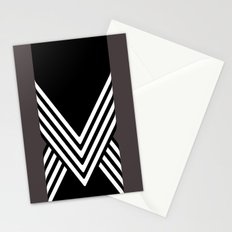 X. Stationery Cards