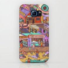 Fried n' Cheesy Slim Case Galaxy S7