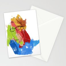 Goot Stationery Cards