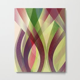 Abstract background G141 Metal Print
