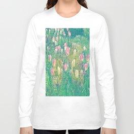 Tulip Poesie 1 Long Sleeve T-shirt