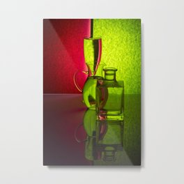 Play of light-3 Metal Print