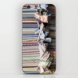 Bolt-Candy iPhone Skin