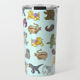 Kaiju Babies Travel Mug