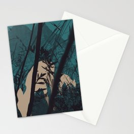Valley Forage Stationery Cards