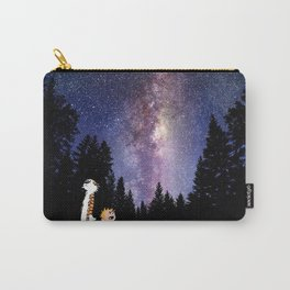 calvin and hobbes dreams Carry-All Pouch