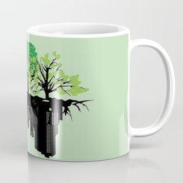 Eco Skyline Coffee Mug