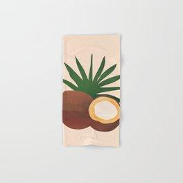 Cocconut Hand & Bath Towel