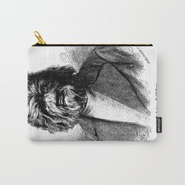 Adrian Jeftichew Carry-All Pouch