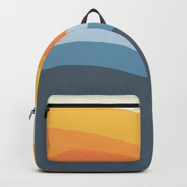 Colors Rising Backpack