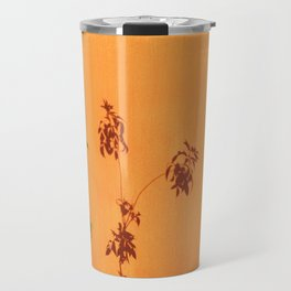 Shadow Plant Travel Mug