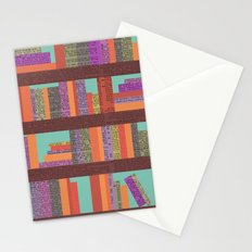 Books II Stationery Cards