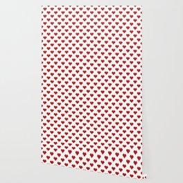 Love Pattern Wallpaper