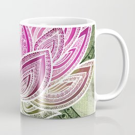 The Lotus Series - Evolve Coffee Mug